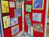 Die Schwerpunktfächer der Oberschule Emstek präsentieren ihre Ergebnisse des Schuljahres