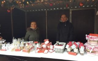 Weihnachtsmarkt 2017 in Emstek